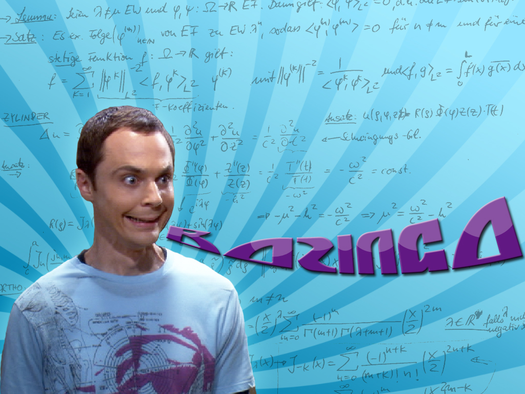 Frases De The Bing Bang Theory Bazinga Im Genes Taringa  # Muebles Big Bang Theory