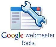 Herramientas de web-master de Google