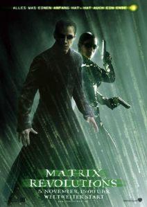 Grandes curiosidades de MATRIX la trilogía