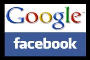 Facebook le gana a Google