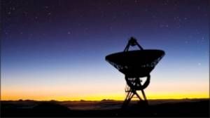 Búsqueda de vida inteligente mas alla de las ondas de radio
