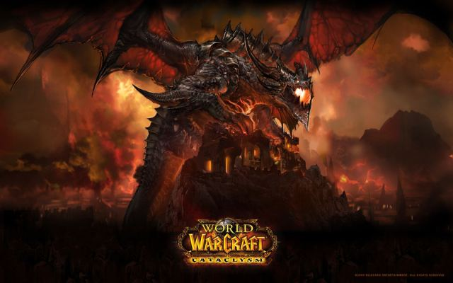 Avances de clases en World of Warcraft Cataclysm