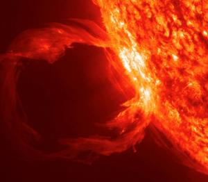 Espectaculares primeras imágenes del SOL captadas por el SDO