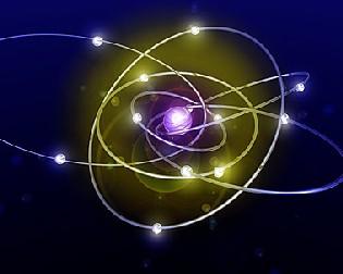 La física de nuestro universo 2 de 3 (Teoría de la mecánica cuántica)  (1/4)