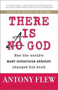 There is a god. Libro de Antony Flew