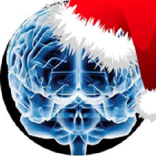 Cerebro de navidad