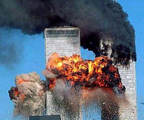 Lo que realmente ocurrió con las torres gemelas en 11 de Septiembre