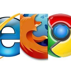 Guerra de navegadores web