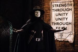 Anonymus y sus ataques mundiales