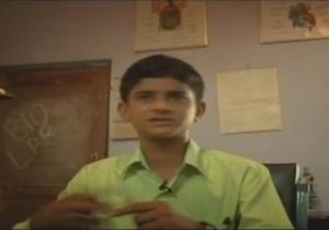 Akrit Jaswal - El niño mas inteligente del mundo